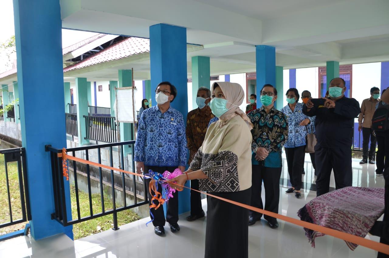 Gudang Farmasi Diresmikan Sien Rsud Melawi Miliki Delapan Gedung Baru Dalam Tiga Tahun Melawinews Com